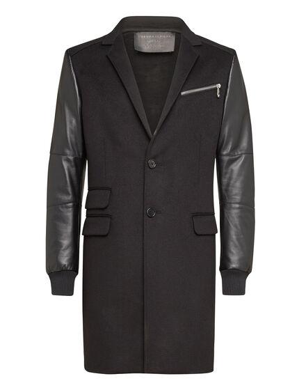 Coat Long Look at me