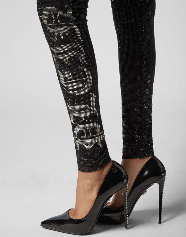 Leggings Crystal