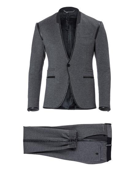 Suit 2 pcs Colonel