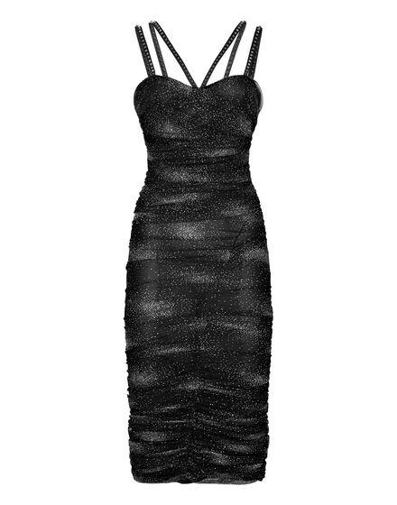 Long Dress Greta Elegant
