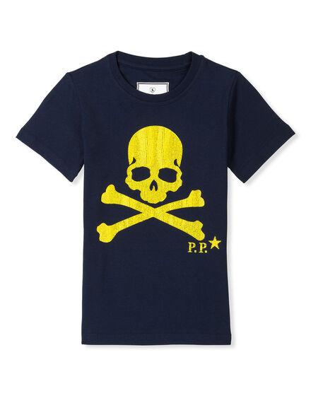 T-shirt Round Neck SS Remixer