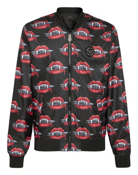 Nylon Jacket Vampire