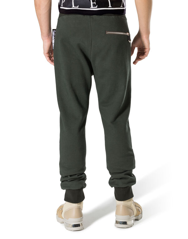 """Jogging Trousers """"Smile"""""""