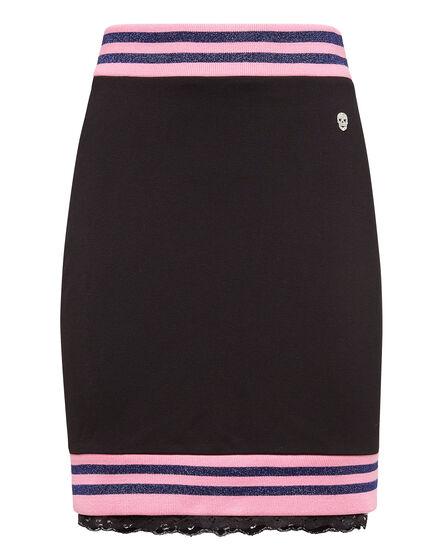 Short Skirt Dreamgirls