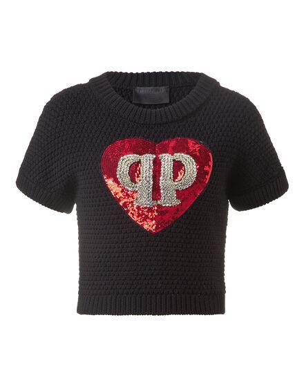 Knit Top Callah