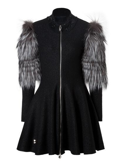 Knit Jacket Sphera