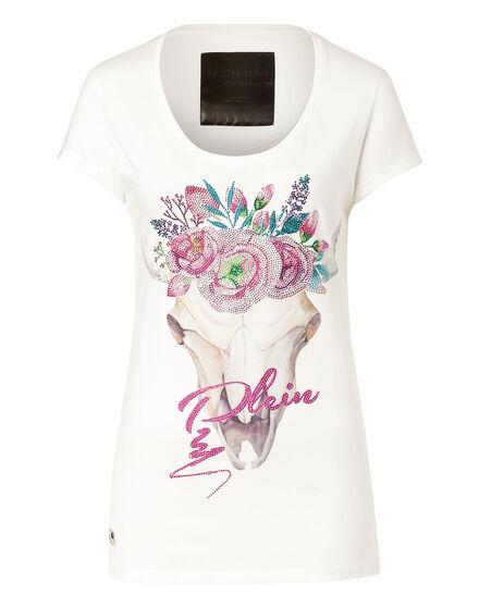 T-shirt Dunvegan