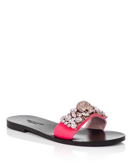 Sandals Flat Elise