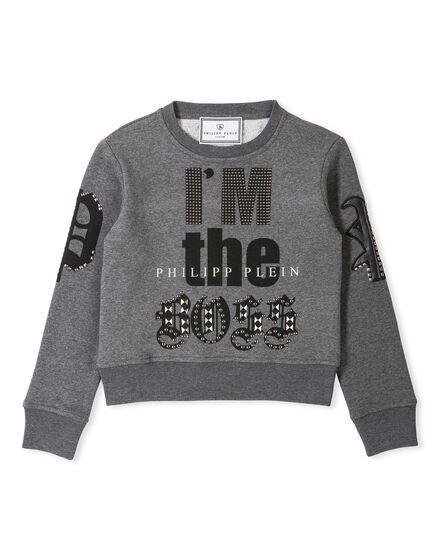 Sweatshirt LS Good Times