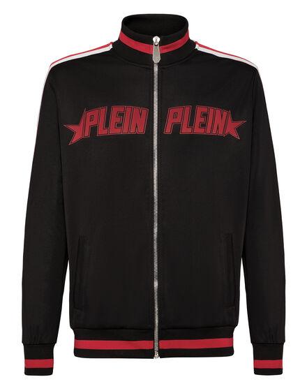 Jogging Jacket Plein Star