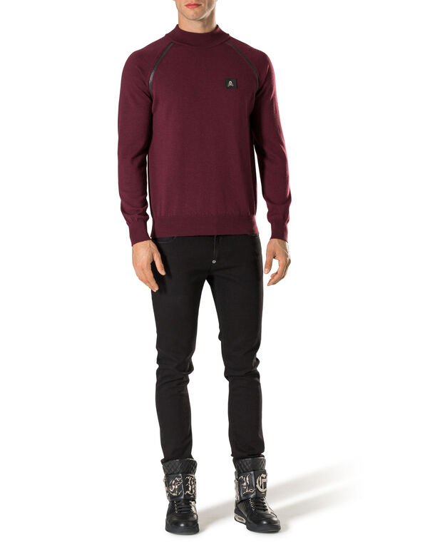 "Turtle Neck LS ""Diverse"""