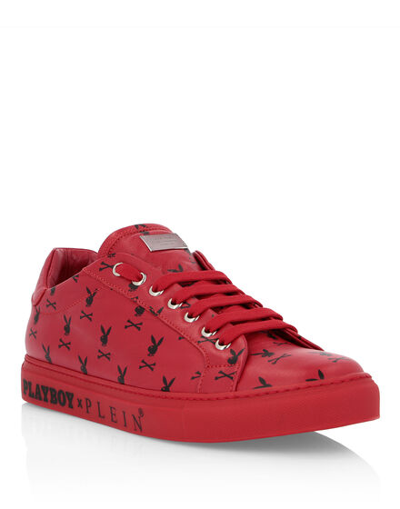 Lo-Top Sneakers PLAYBOY