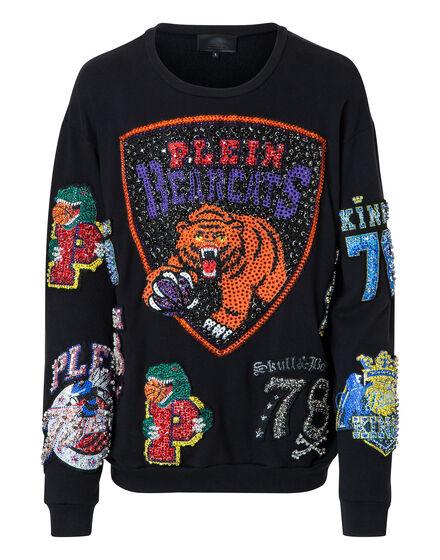 Sweatshirt LS Gleant