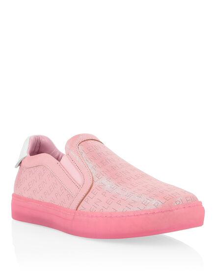 Slip On Pink Paradise