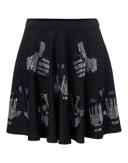 skirt new look