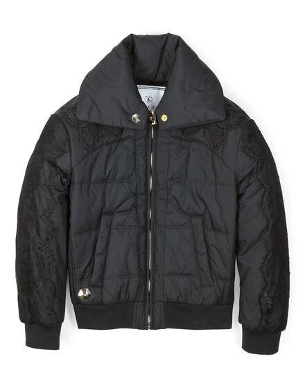 jacket baby love