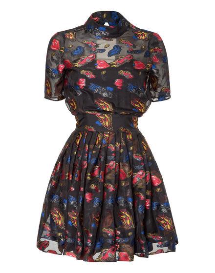 Day Dress Dacca