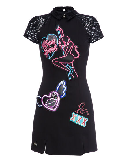 Short Dress Wolla