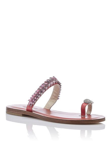 Sandals Flat Christel