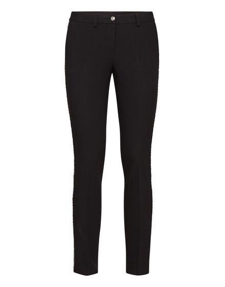 Long Trouser Luxury pant