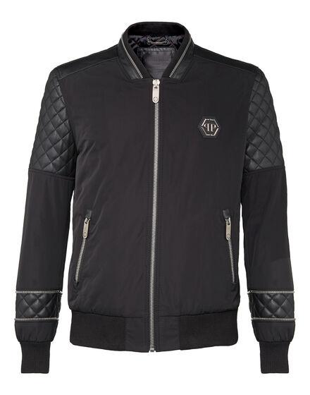 Leather Jacket Elizar