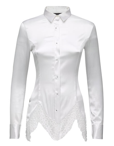 Shirt Lace Point