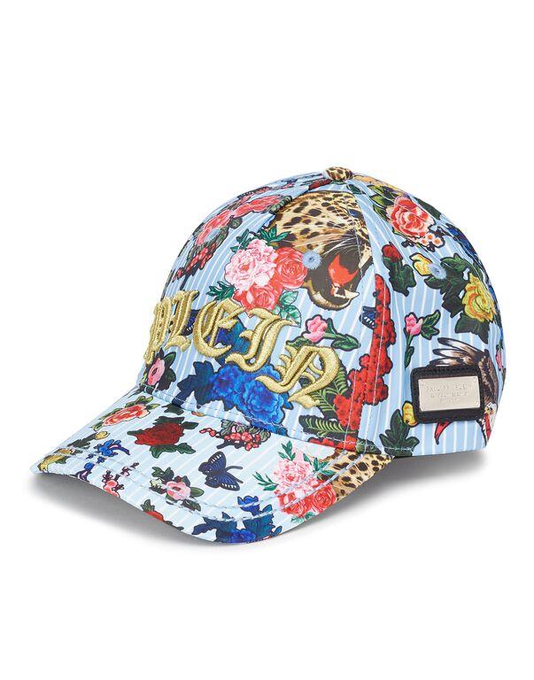"""Baseball Cap """"Flower girl"""""""