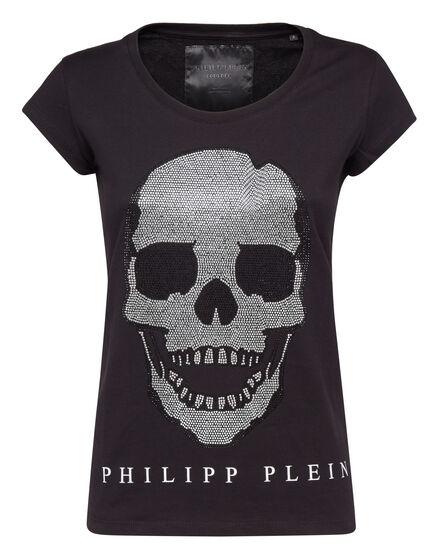 T-shirt Round Neck SS Skelts