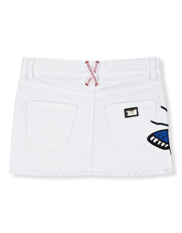 """Mini Skirt """"Aretha"""""""