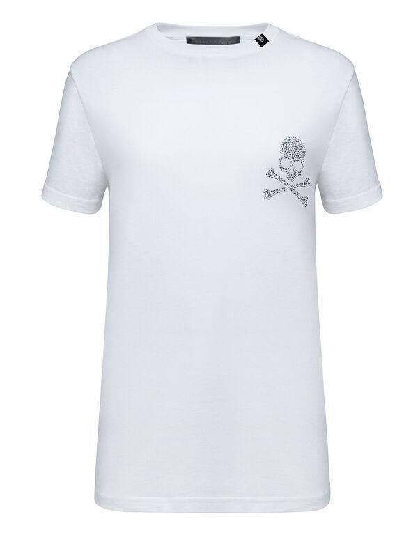 "T-shirt Round Neck SS ""Miryad"""""