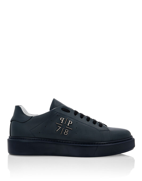 Lo-Top Sneakers Nappa Leather