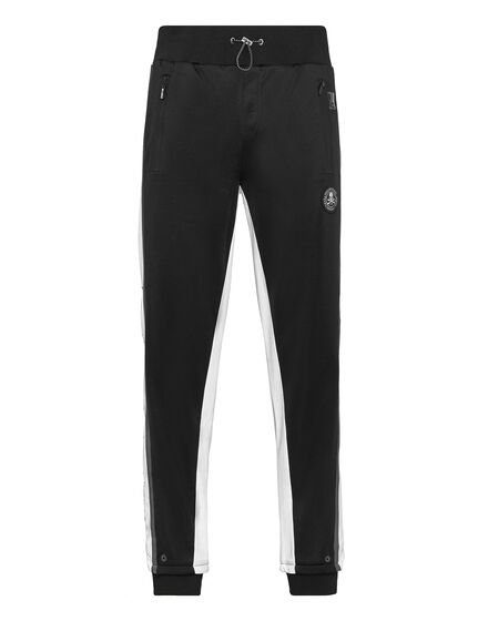 Jogging Trousers XYZ Scratch