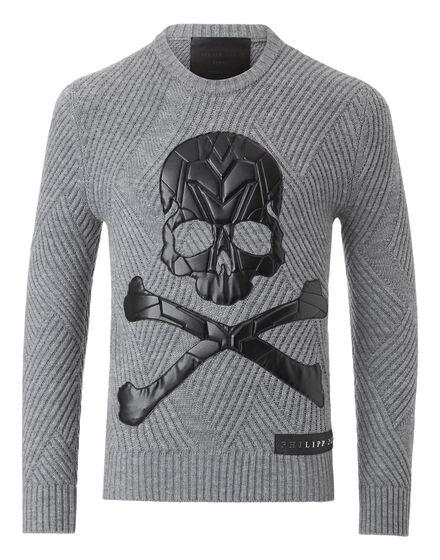 pullover no problem