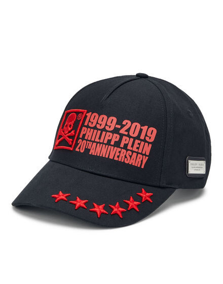 Visor Hat Anniversary 20th