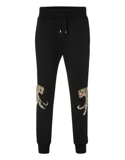 Jogging Trousers I Dont Want To Wait