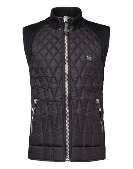 Knit Vest Version