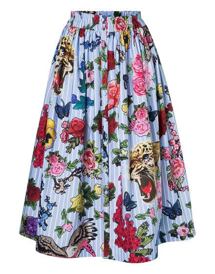 Short Skirt Kaylima