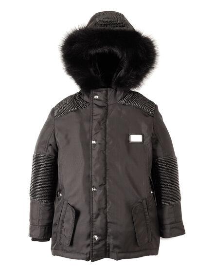 Jacket Save King