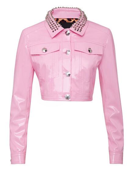 Jacket Pink paradise