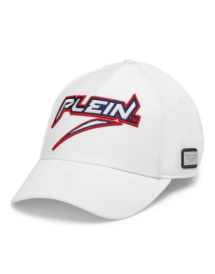 Baseball Cap Space Plein