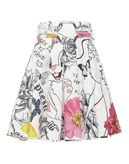 Mini Skirt Mayn