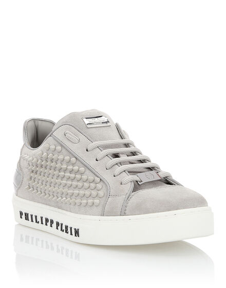 Lo-Top Sneakers Studded