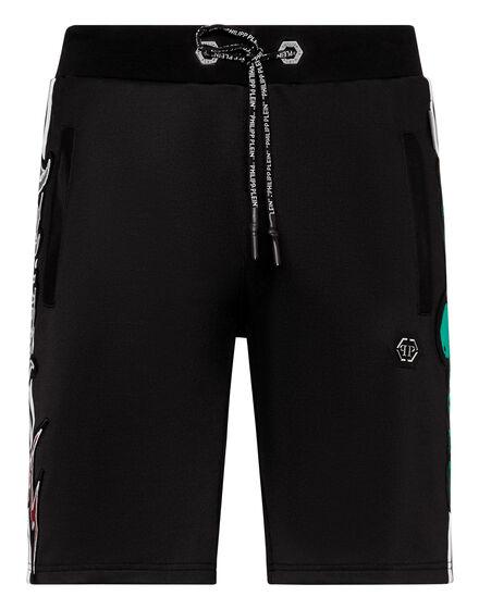 Jogging Shorts Rock PP