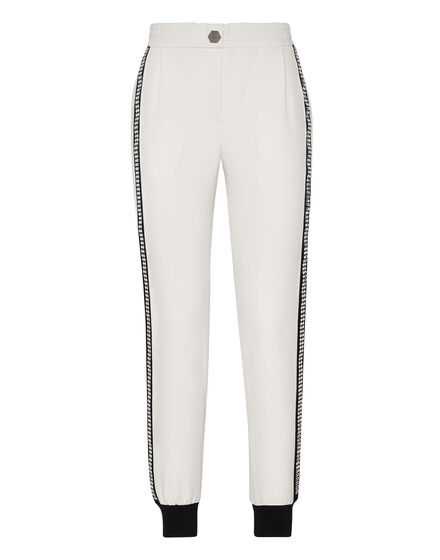 Jogging Trousers Surrounded in time