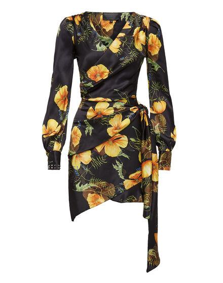 Short Dress  Blossom