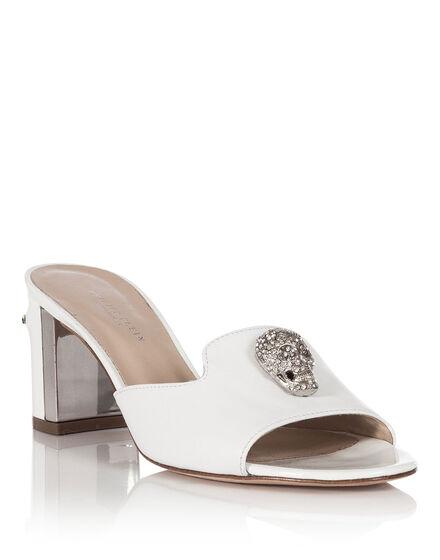 Sandals Mid Heels Lia