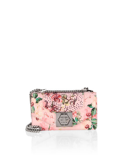Shoulder Bag Flowers