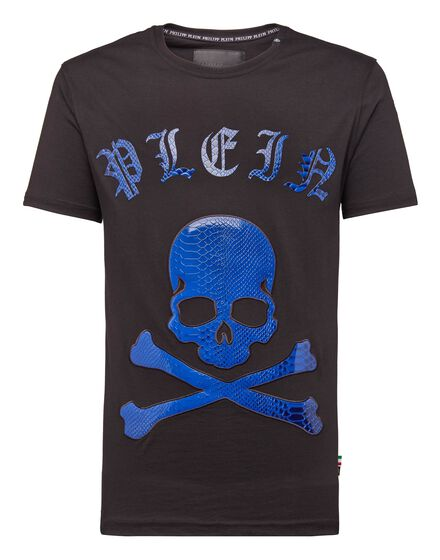 T-shirt Round Neck SS Pirate