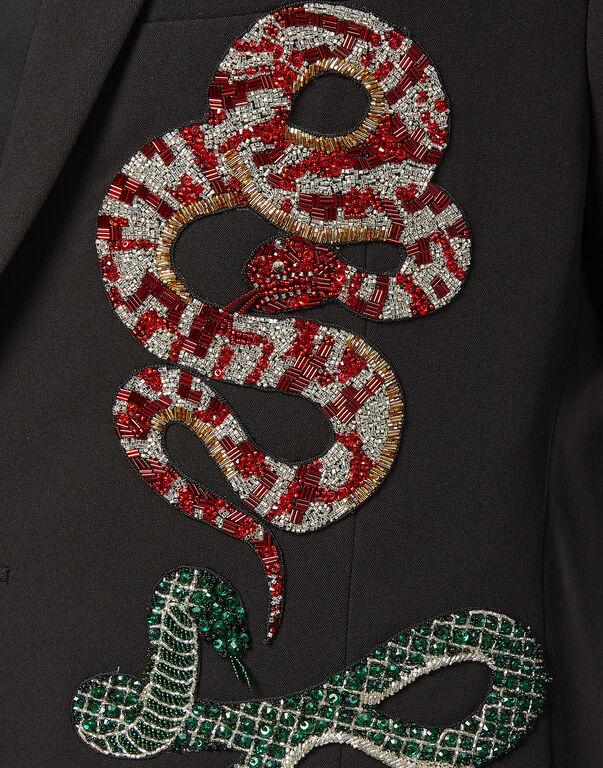 "Blazer ""Snakes"""