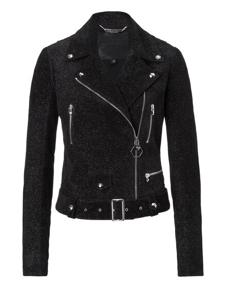 Leather Jacket Brasilia